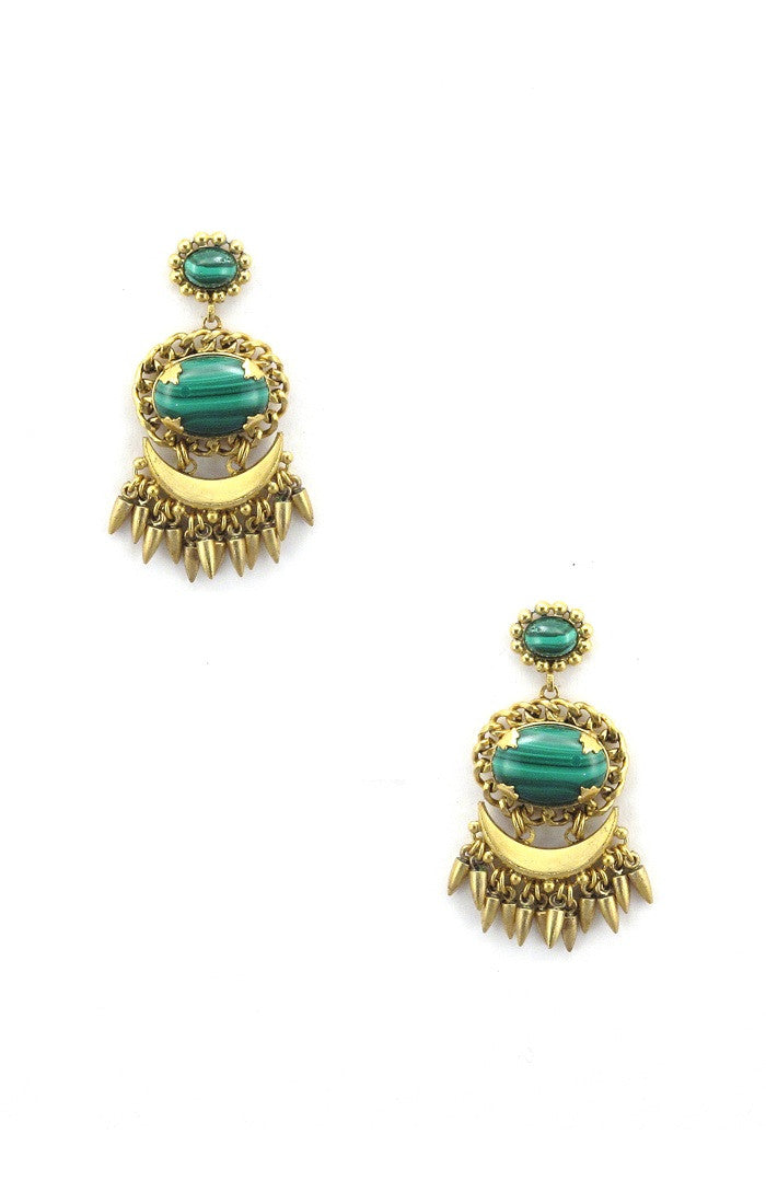 Stockard Earrings