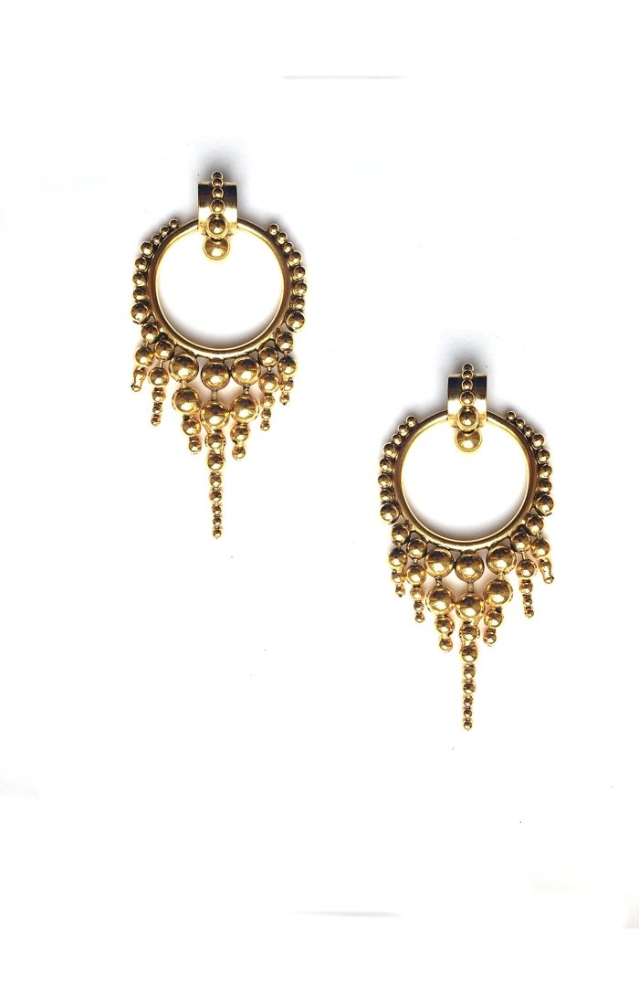 Fabian Earrings