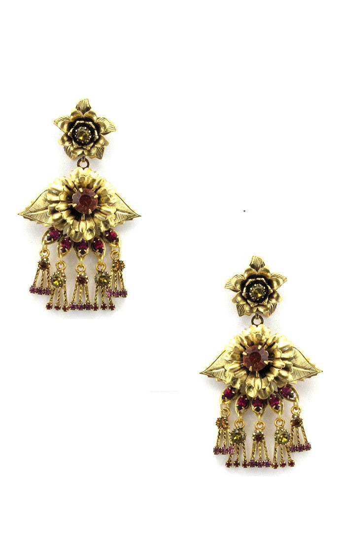Edwina Earrings