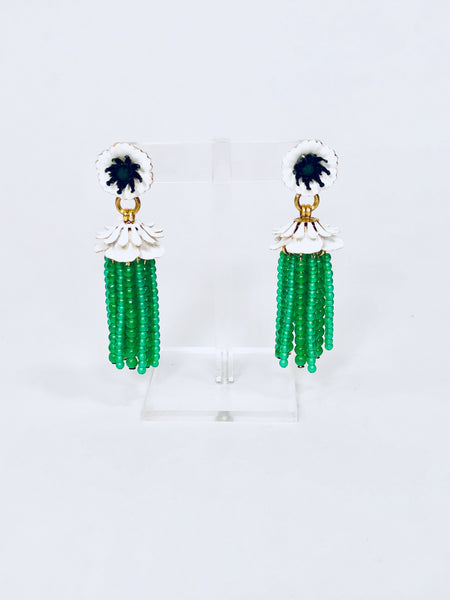 gower earrings
