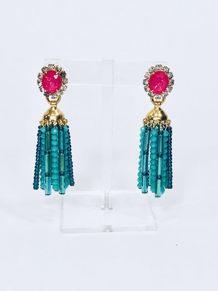 dessie earrings
