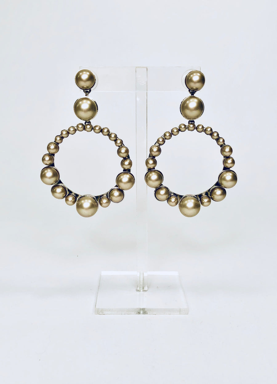Maddox Earrings