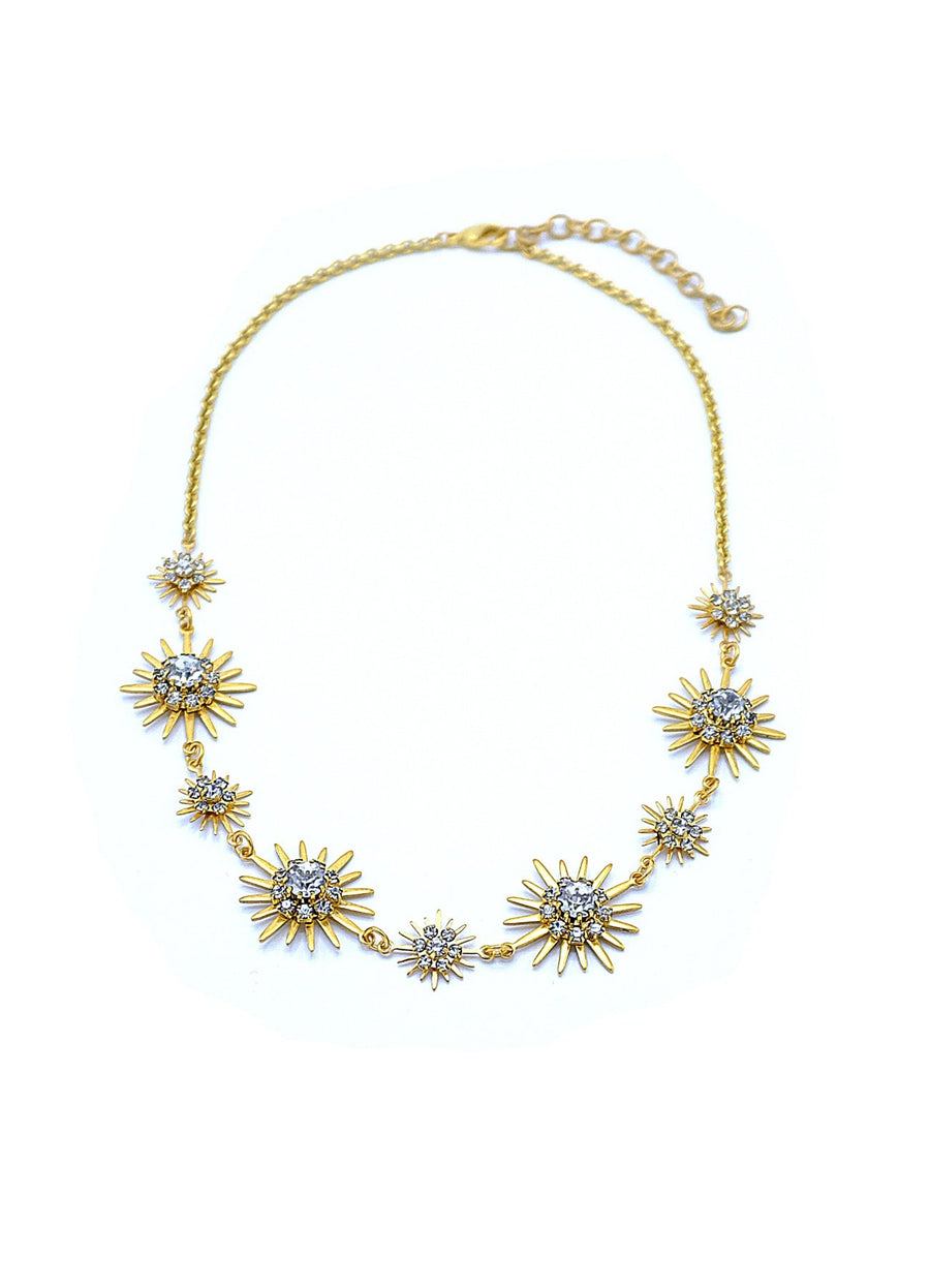 Brinton Necklace