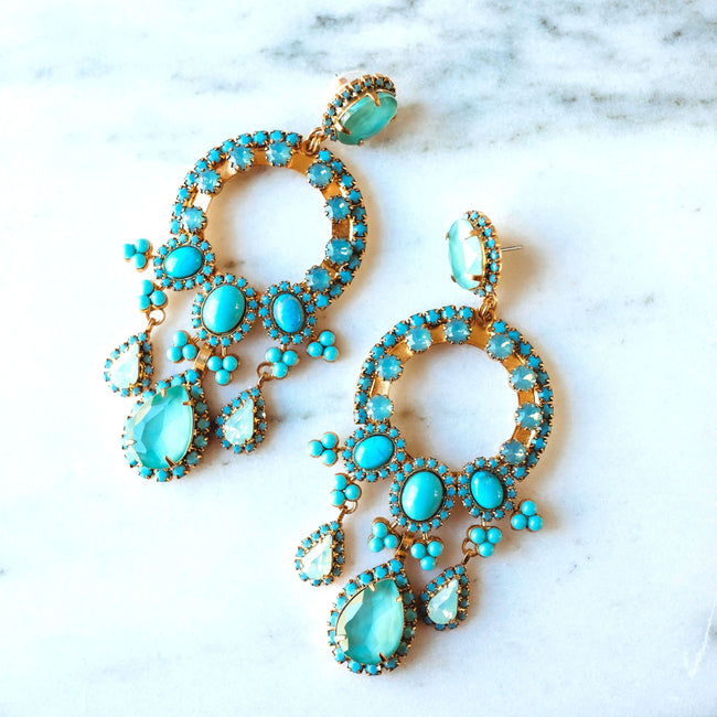 Daphne Earrings