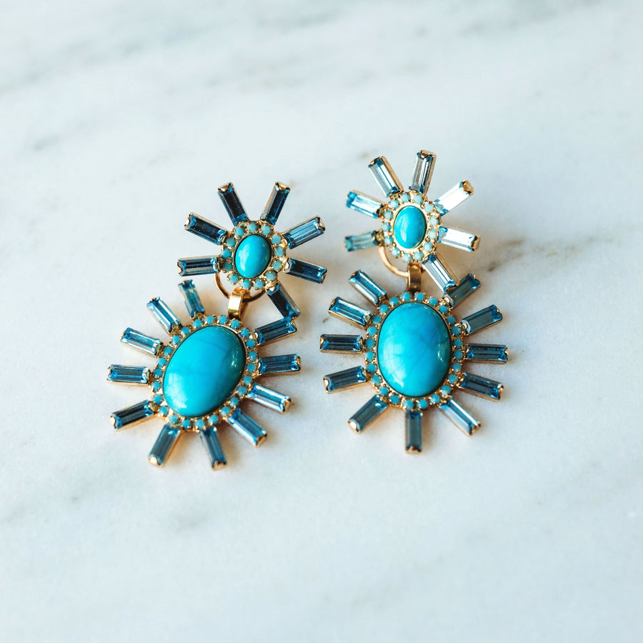 Monette Earrings