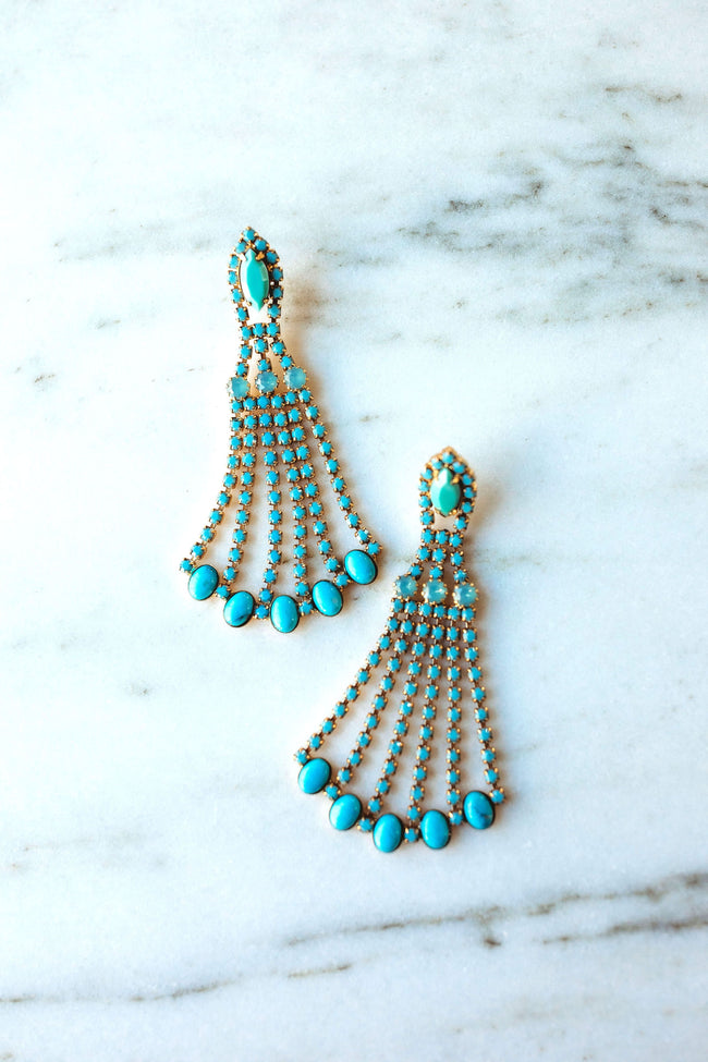 Shantay Earrings
