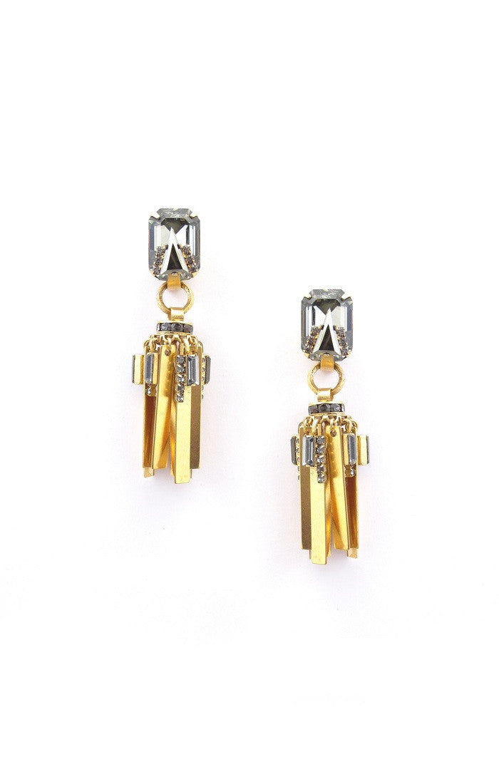 Jeannie Earrings