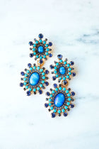 Nikita Earrings