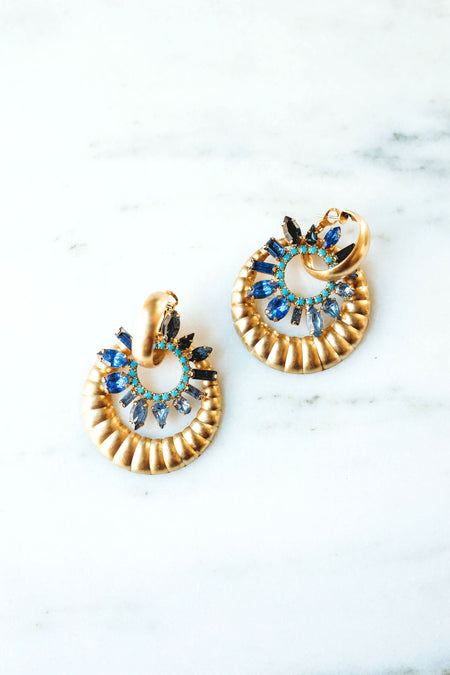 Isolde Earrings