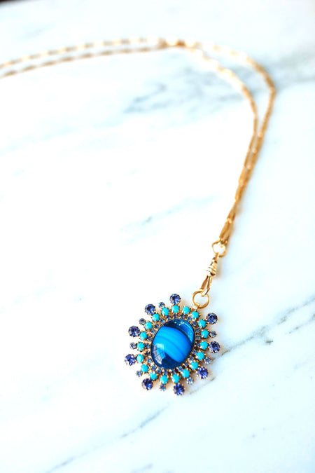 Indio Necklace