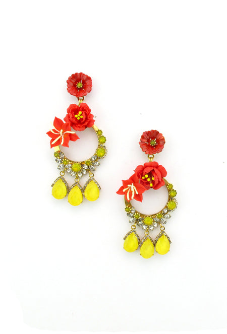 Nelson Earrings