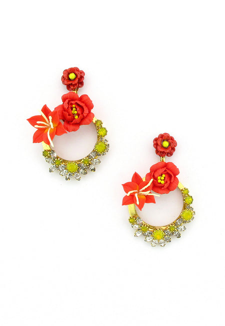 Habben Earrings