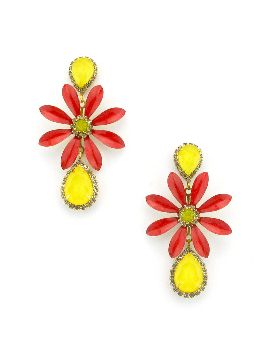 Massey Earrings