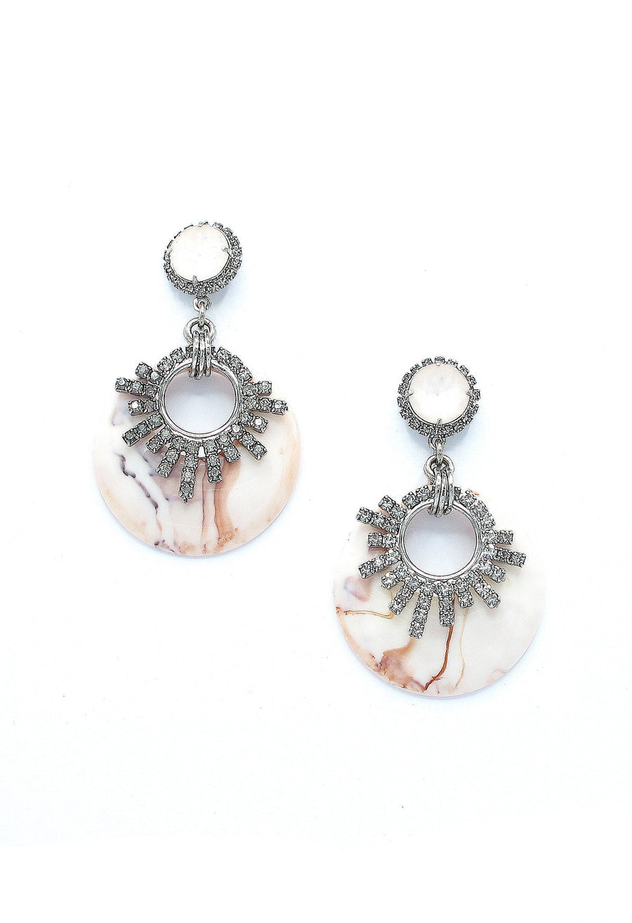 Ronan Earrings