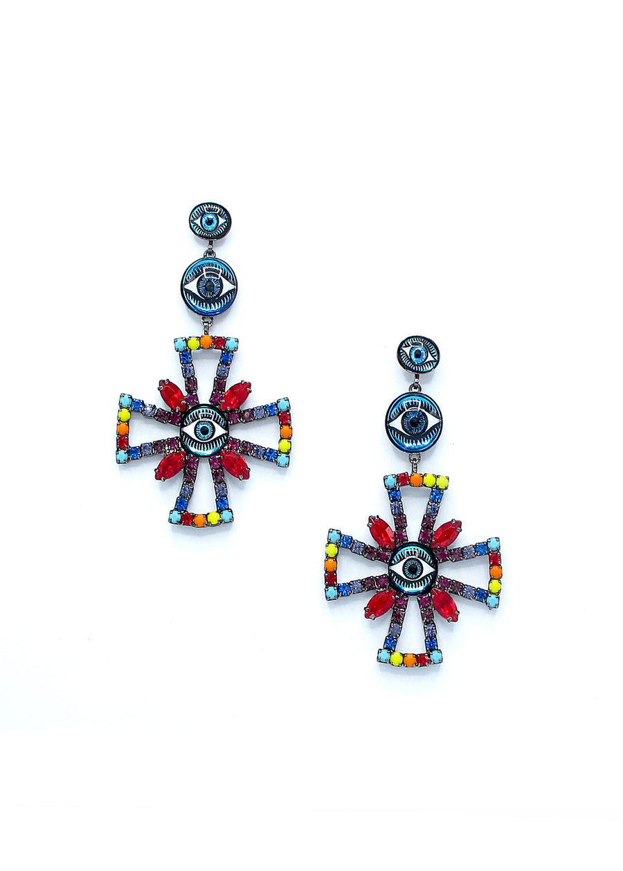 Alvey Earrings