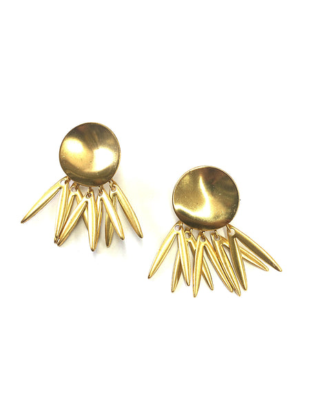 Acker Earrings