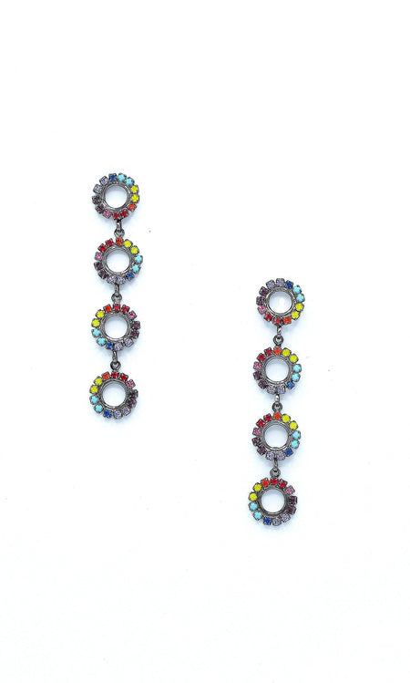 Minka Earrings