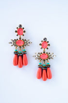 Georgette Earrings