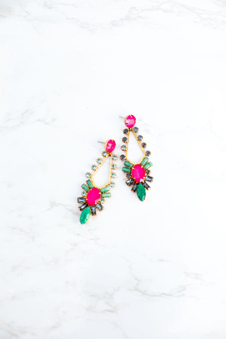 ALCOTT EARRINGS