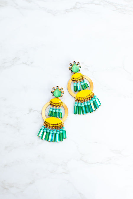 ALANA EARRINGS