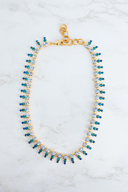 IZARA NECKLACE