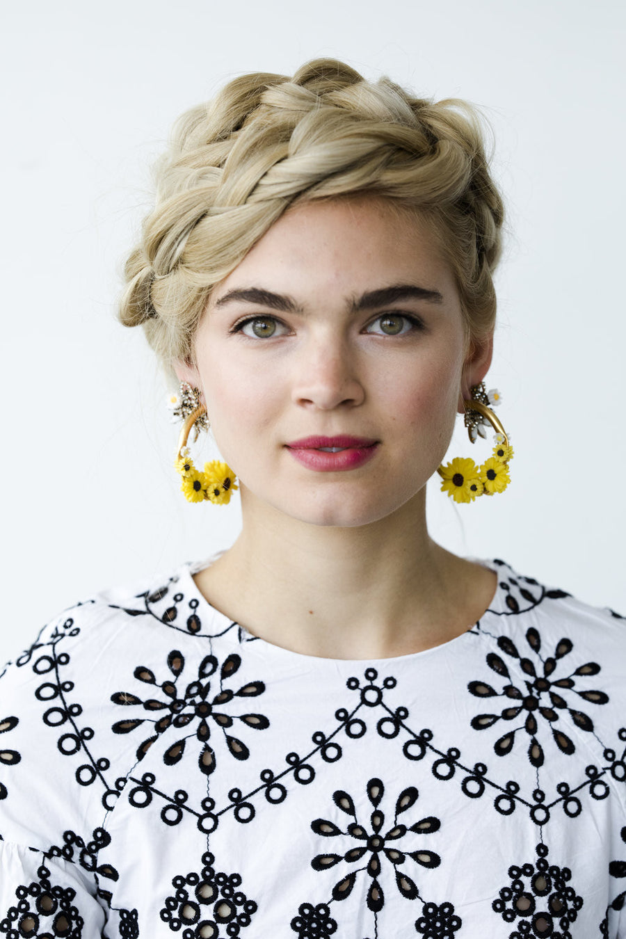 Seeley Earrings