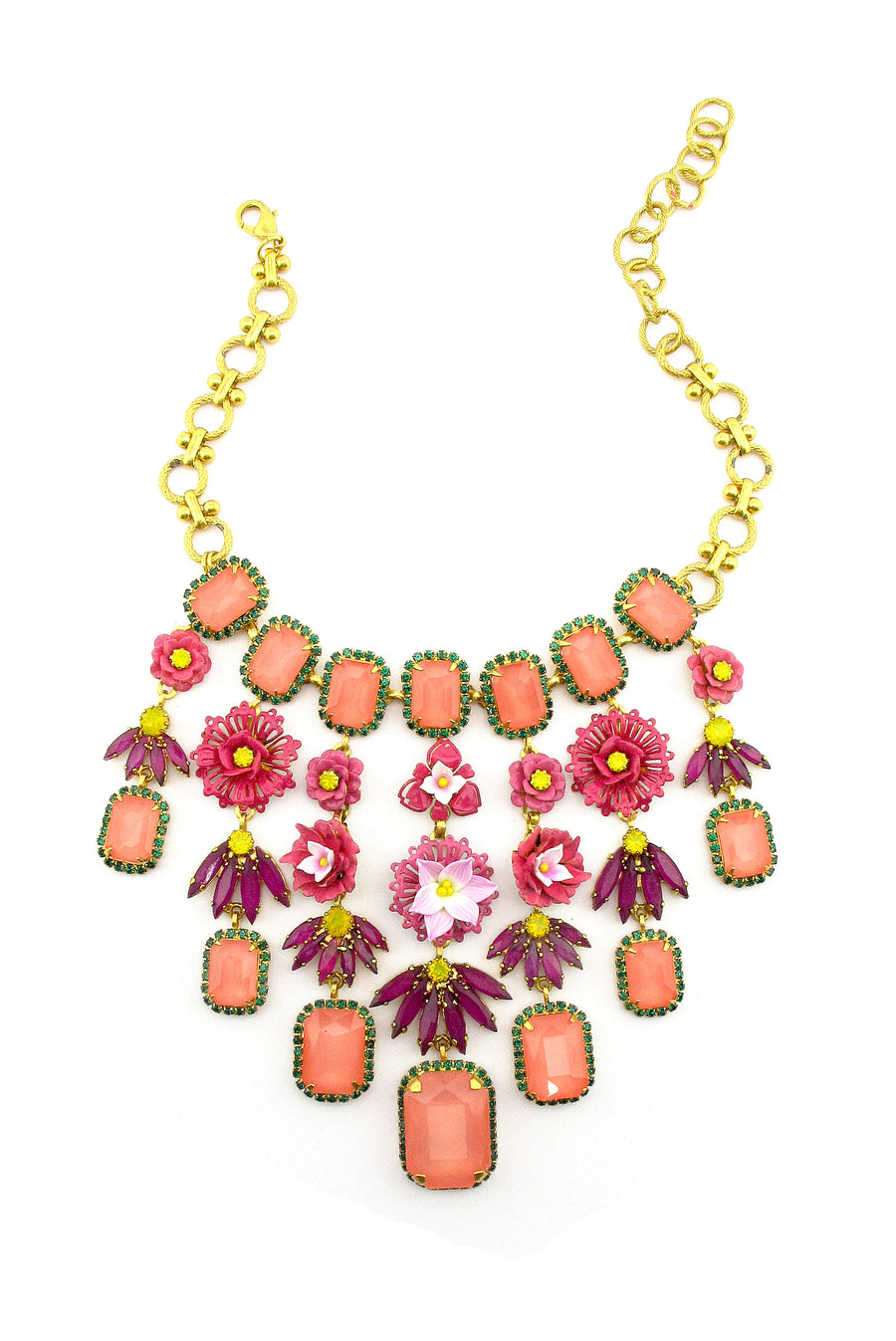 Abril Necklace