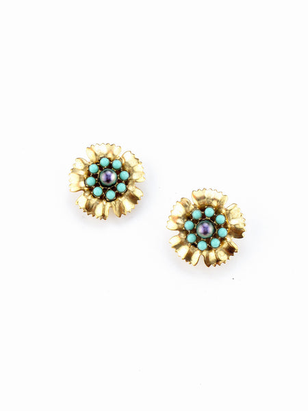 Adanna Earrings