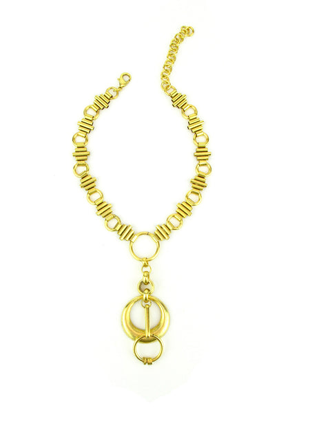Bryani Necklace