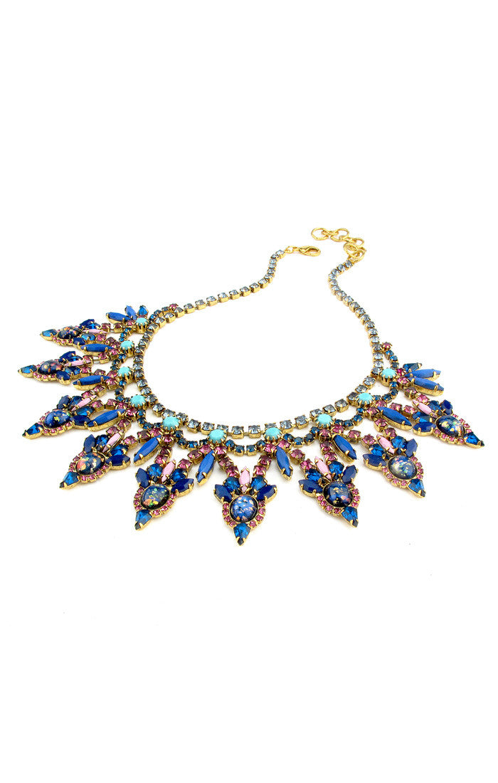 Madina Necklace