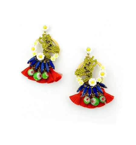Chara Earrings