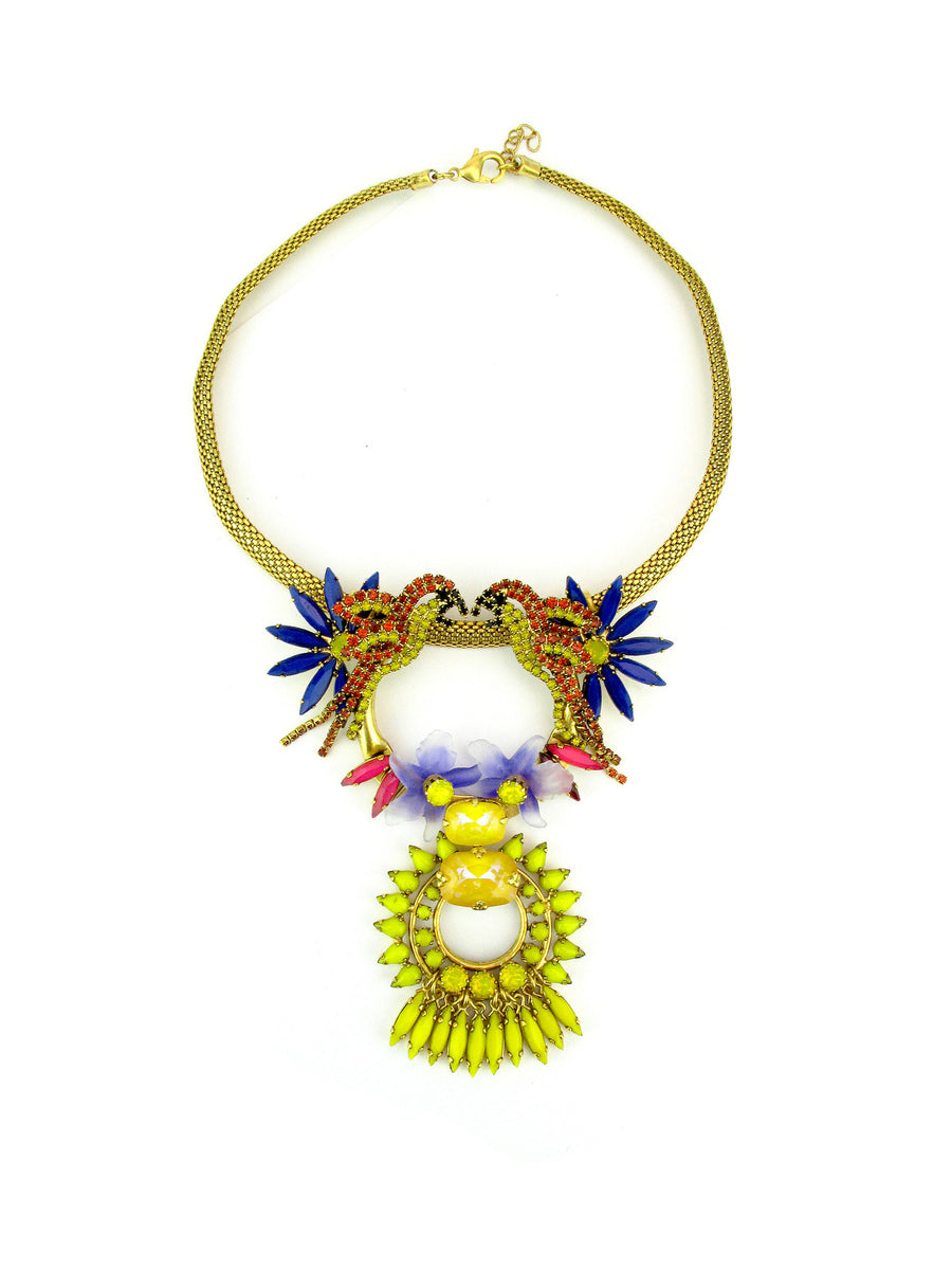 Cherese Necklace