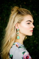 Graham Earrings
