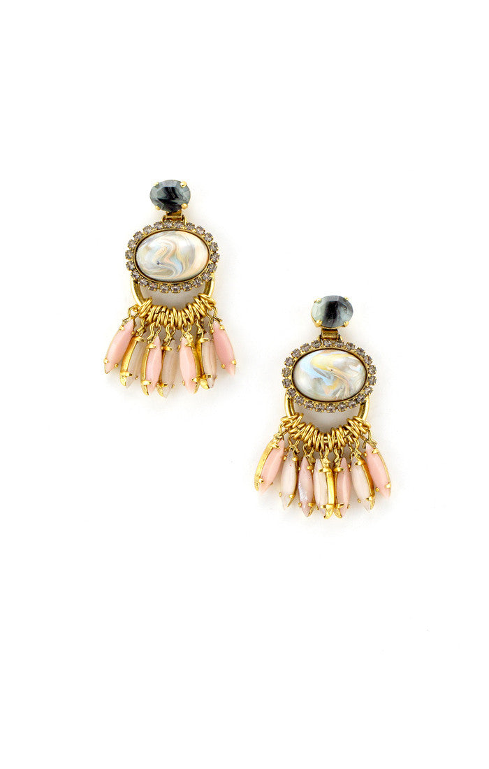 Candice Earrings