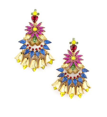 Giana Earrings
