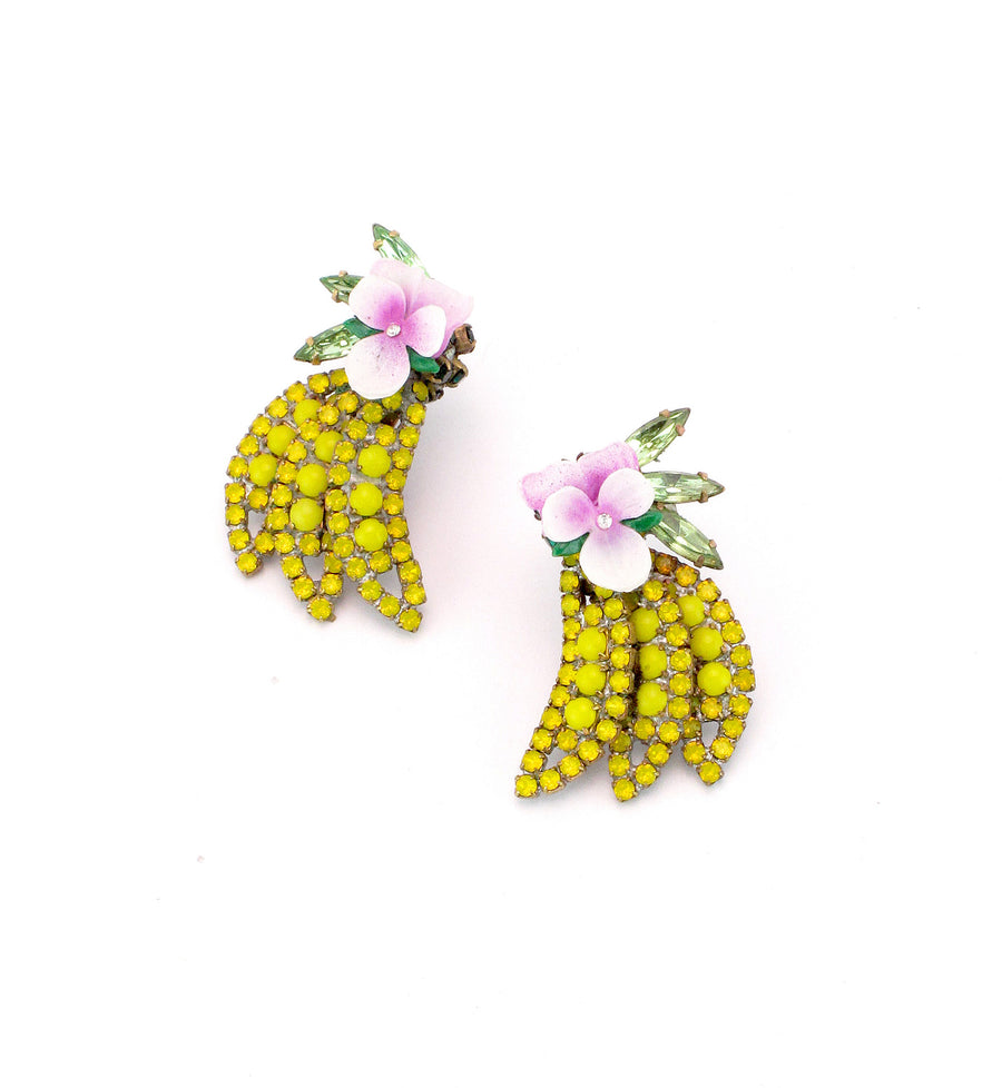 Gone Bananas! Earrings