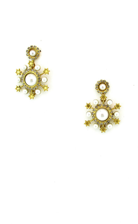 Gretal Earrings