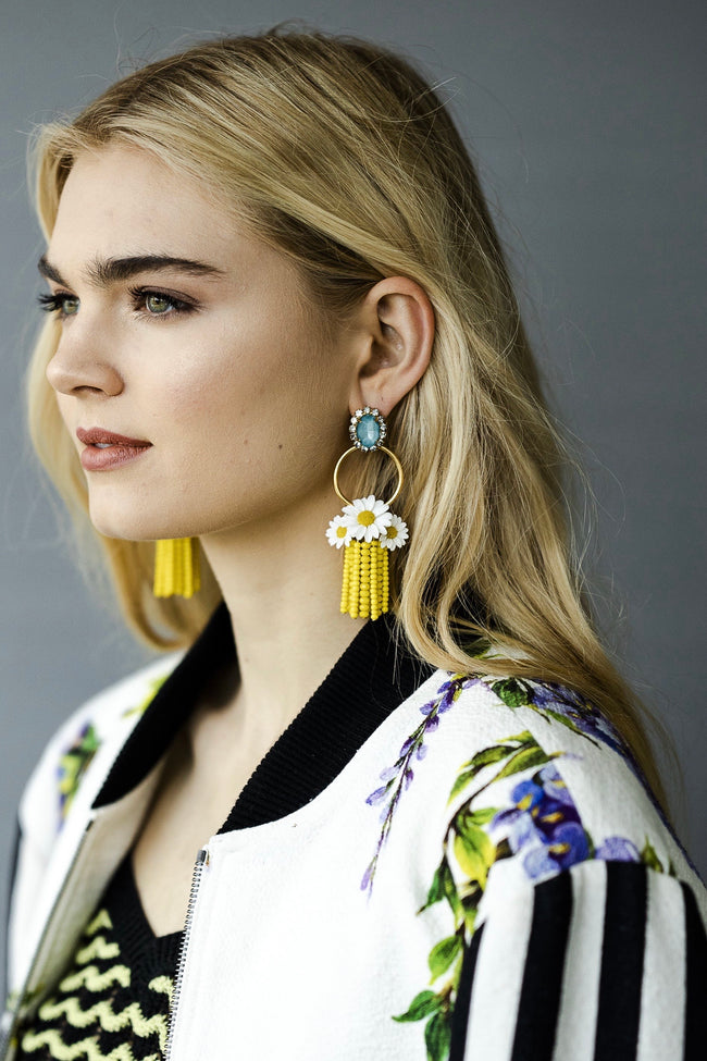 Bastian Earrings