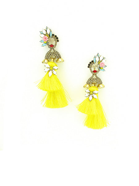 Isobellie Earrings