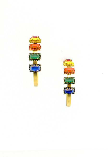Jalus Earrings