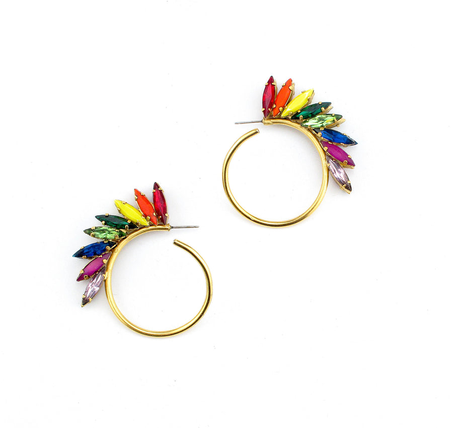 Jordi Earrings