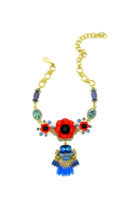 Jossi Necklace
