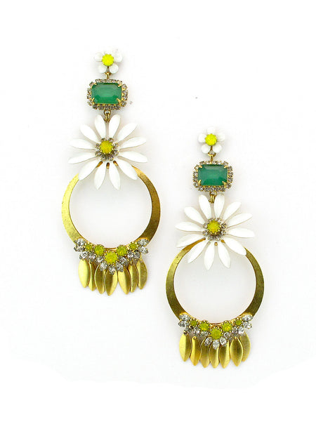 Latham Earrings