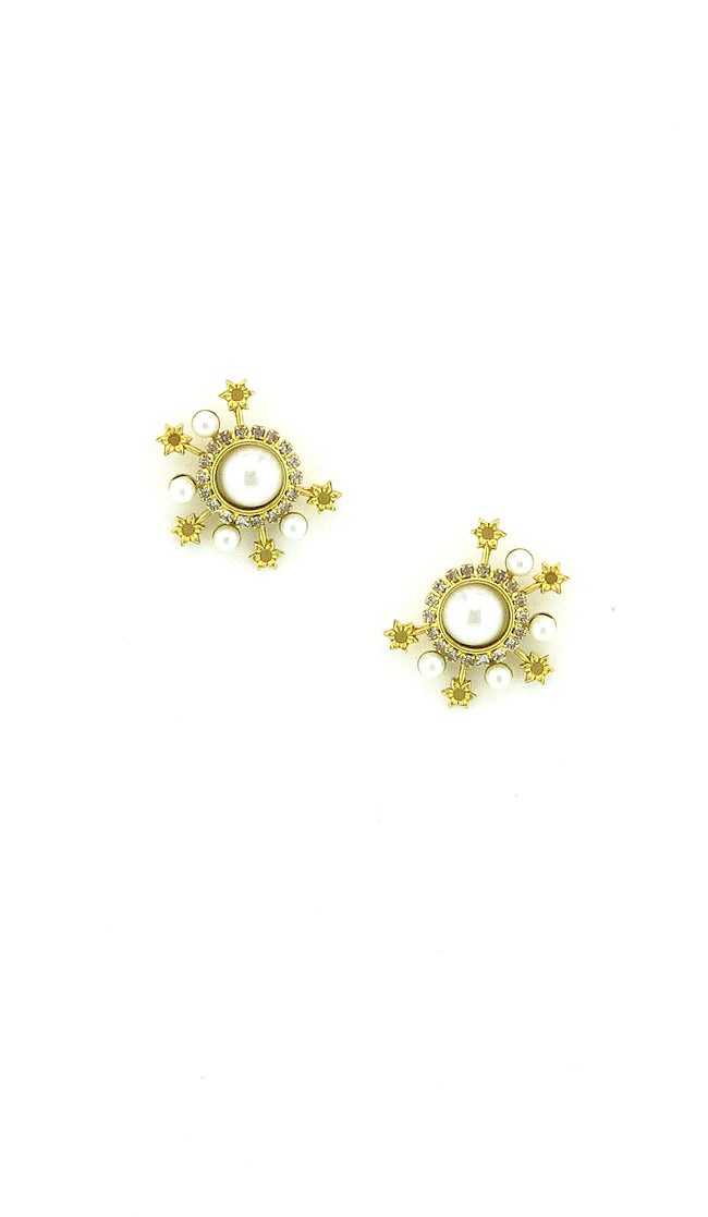 Leabo Earrings