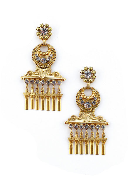 Luana Earrings