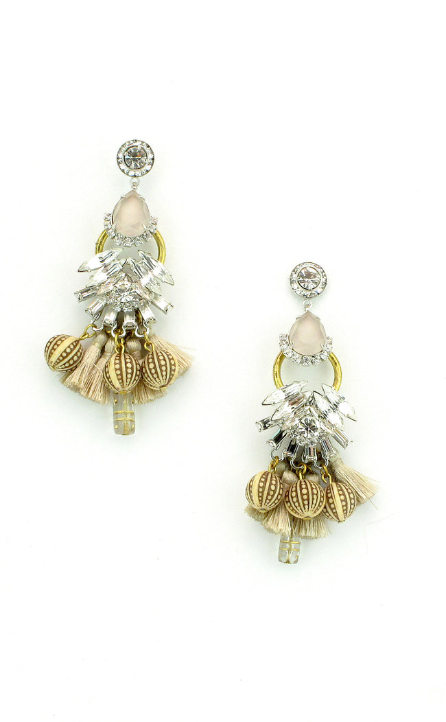 Luanne Earrings