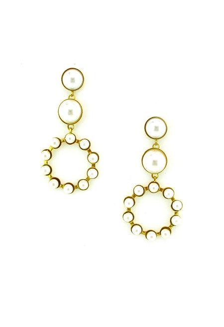Marge Earrings