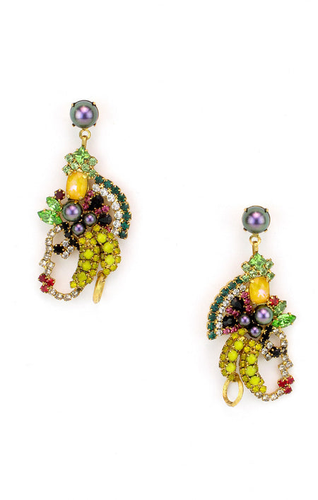 Marisol Earrings