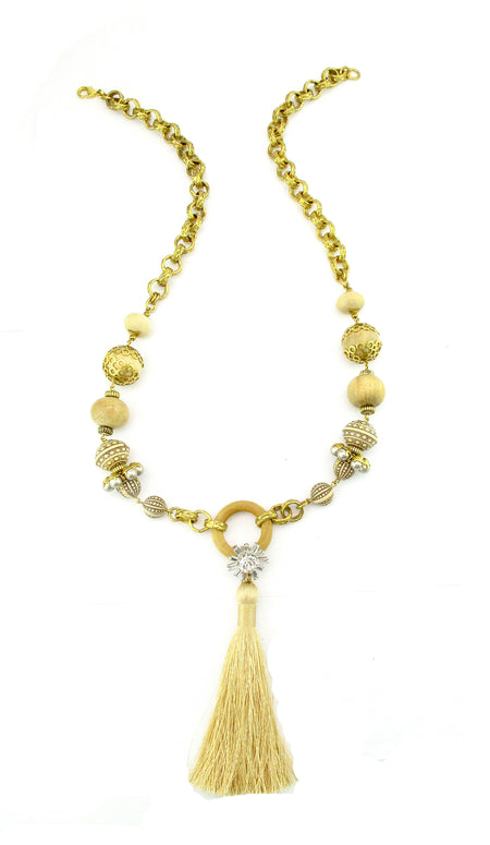 Marzio Necklace