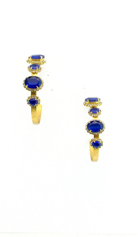 Mena Earrings